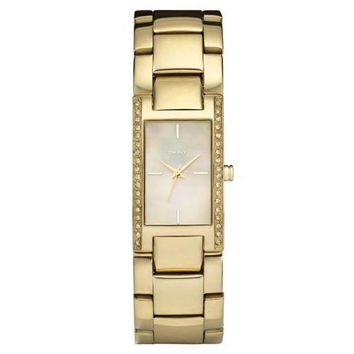 ساعت مچی برند دی کی ان وای مدل NY8224