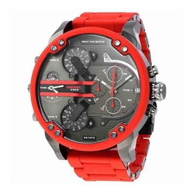 ساعت مچی برند دیزل مدل DZ7370