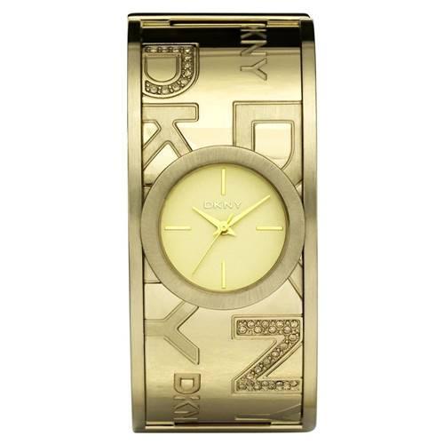 ساعت مچی برند دی کی ان وای مدل NY8250