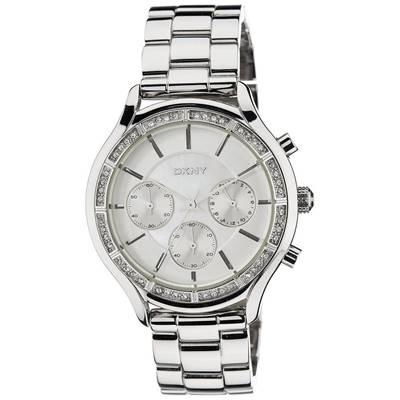 ساعت مچی برند دی کی ان وای مدل NY8251