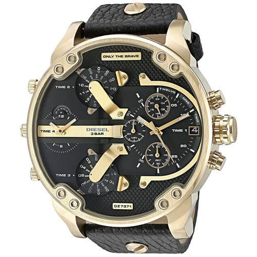 ساعت مچی برند دیزل مدل DZ7371