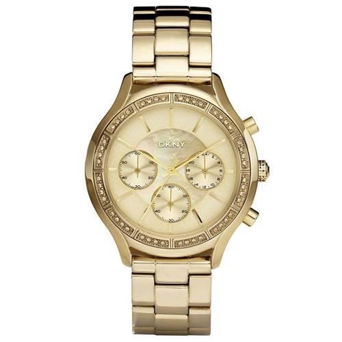 ساعت مچی برند دی کی ان وای مدل NY8252