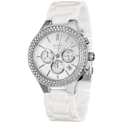 ساعت مچی برند دی کی ان وای مدل NY8259