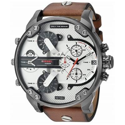 ساعت مچی برند دیزل مدل DZ7394