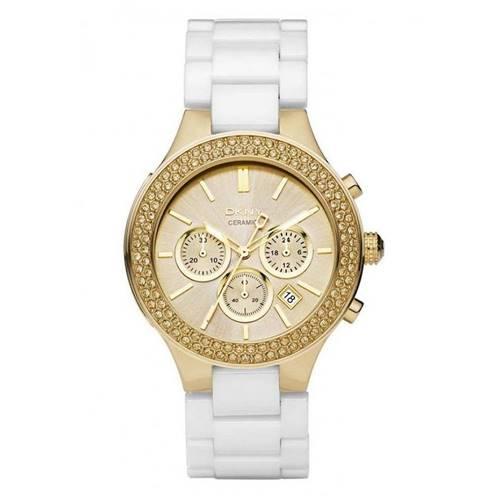 ساعت مچی برند دی کی ان وای مدل NY8260