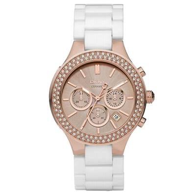 ساعت مچی برند دی کی ان وای مدل NY8261