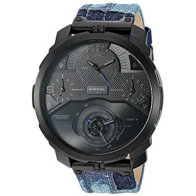 ساعت مچی برند دیزل مدل DZ7381