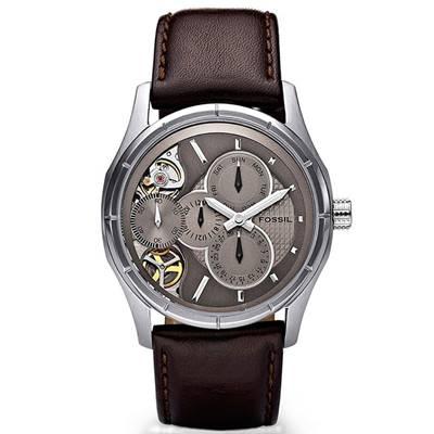 ساعت مچی برند فسیل مدل ME1020