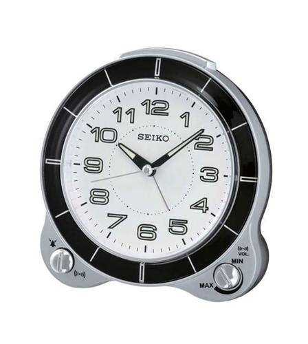 ساعت رومیزی برند سیکو مدل QHK031SN