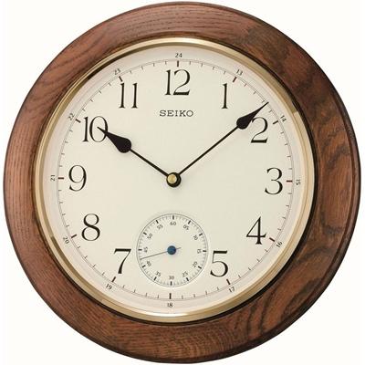 ساعت دیواری برند سیکو مدل QXA432BN