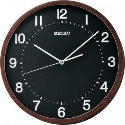 عکس نمای روبرو ساعت دیواری برند سیکو مدل QXA643ZL