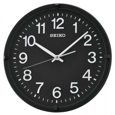 عکس نمای روبرو ساعت دیواری برند سیکو مدل QXA652KL