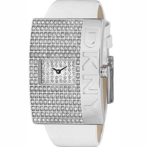 ساعت مچی برند دی کی ان وای مدل NY4316