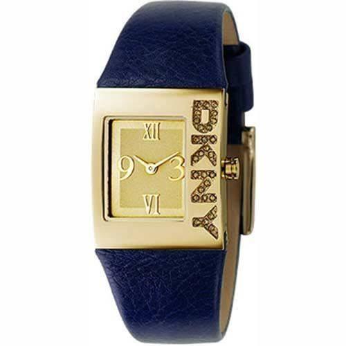 ساعت مچی برند دی کی ان وای مدل NY4512