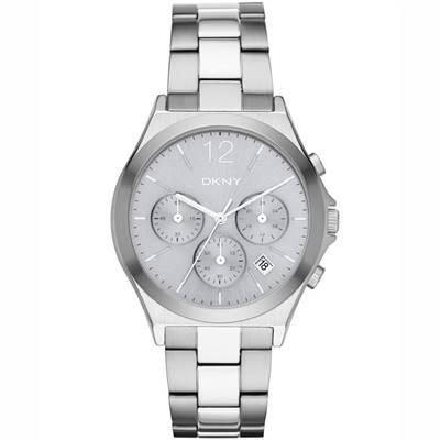 ساعت مچی برند دی کی ان وای مدل NY2451