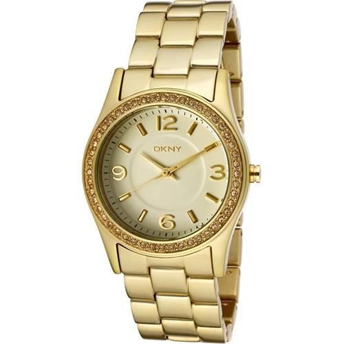 ساعت مچی برند دی کی ان وای مدل NY8308