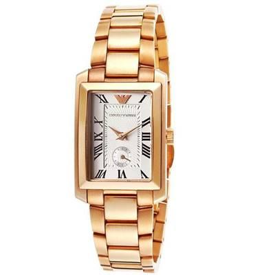 ساعت مچی برند امپریو آرمانی مدل AR5693