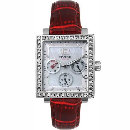 ساعت مچی برند فسیل مدل BQ9364