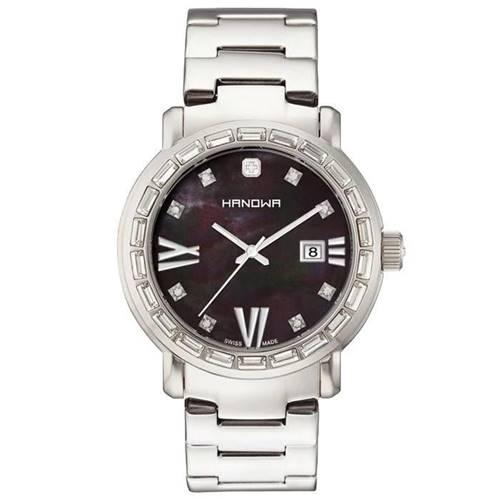 ساعت مچی برند هانوا مدل 7027.04.007-16