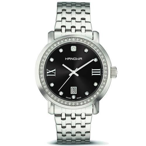 ساعت مچی برند هانوا مدل 7026.04.007-16