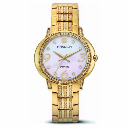 ساعت مچی برند هانوا مدل 7024.02.001-16