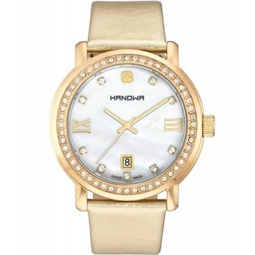 ساعت مچی برند هانوا مدل 6026.02.001-16