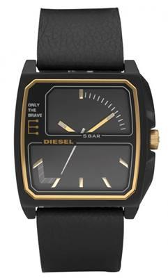 تصویر از ساعت مچی عقربه ای مردانه کلاسیک برند دیزل مدل DZ1431