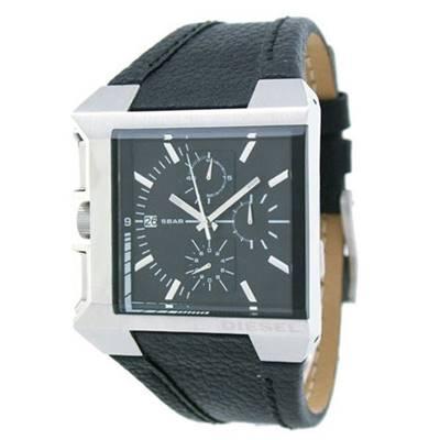 ساعت مچی برند دیزل مدل DZ4172