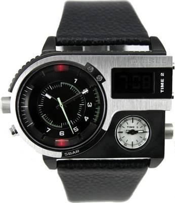 ساعت مچی برند دیزل مدل DZ7207