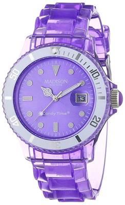 ساعت مچی برند مدیسون مدل U4631-01
