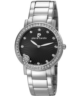 ساعت مچی برند پیر کاردین مدل PC106372S08