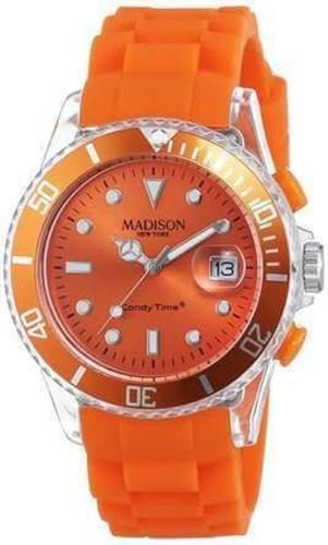 ساعت مچی برند مدیسون مدل U4399-04