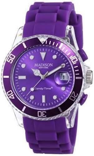 ساعت مچی برند مدیسون مدل U4399-01