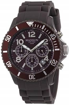 ساعت مچی برند مدیسون مدل U4362-08