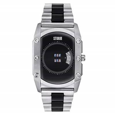 ساعت مچی برند استورم مدل ST47138/BK