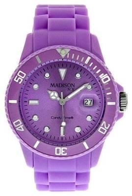 ساعت مچی برند مدیسون مدل U4167-24