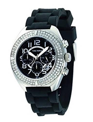 ساعت مچی برند تایم فورس مدل TF3033L01