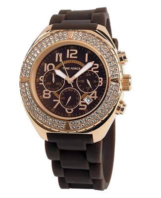 ساعت مچی برند تایم فورس مدل TF3033L11