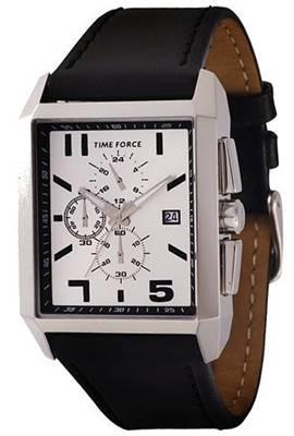 ساعت مچی برند تایم فورس مدل TF3072M05