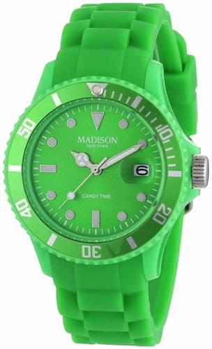 ساعت مچی برند مدیسون مدل U4167-10/2