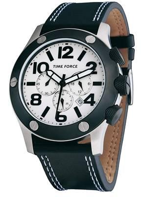 ساعت مچی برند تایم فورس مدل TF3089M02