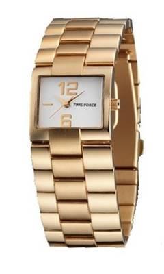 ساعت مچی برند تایم فورس مدل TF3211L09M