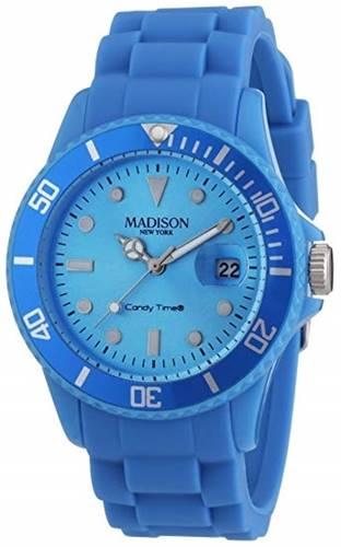 ساعت مچی برند مدیسون مدل U4167-06/2