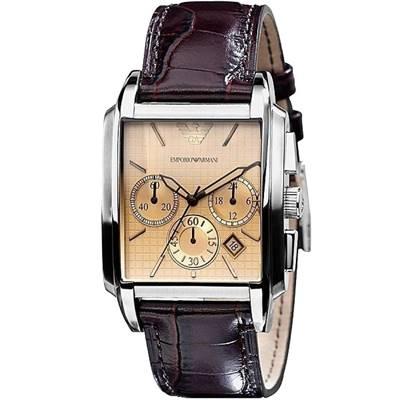 ساعت مچی برند امپریو آرمانی مدل AR0479