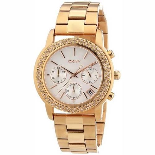 ساعت مچی برند دی کی ان وای مدل NY8432
