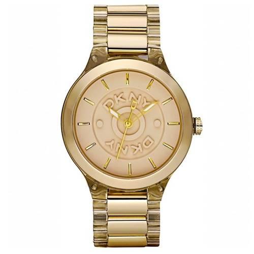 ساعت مچی برند دی کی ان وای مدل NY8168