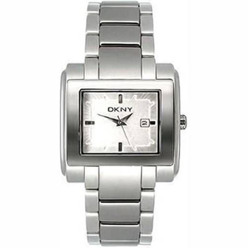 ساعت مچی برند دی کی ان وای مدل NY4572