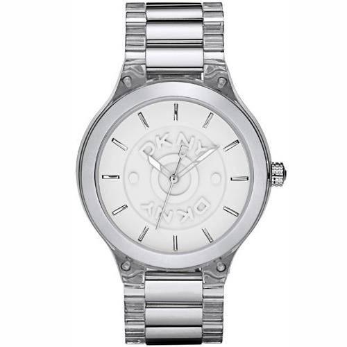 ساعت مچی برند دی کی ان وای مدل NY8167