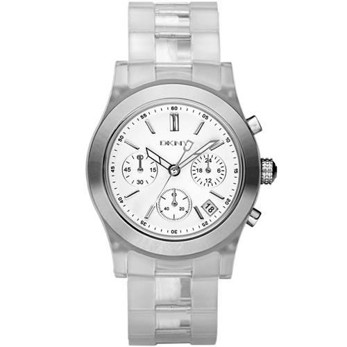 ساعت مچی برند دی کی ان وای مدل NY8162