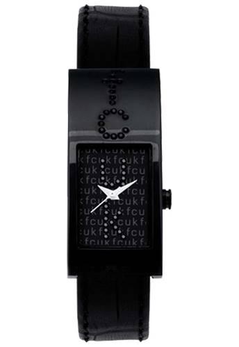 ساعت-مچی-زنانه-فرنچ-کانکشن-مدل-FC1014B